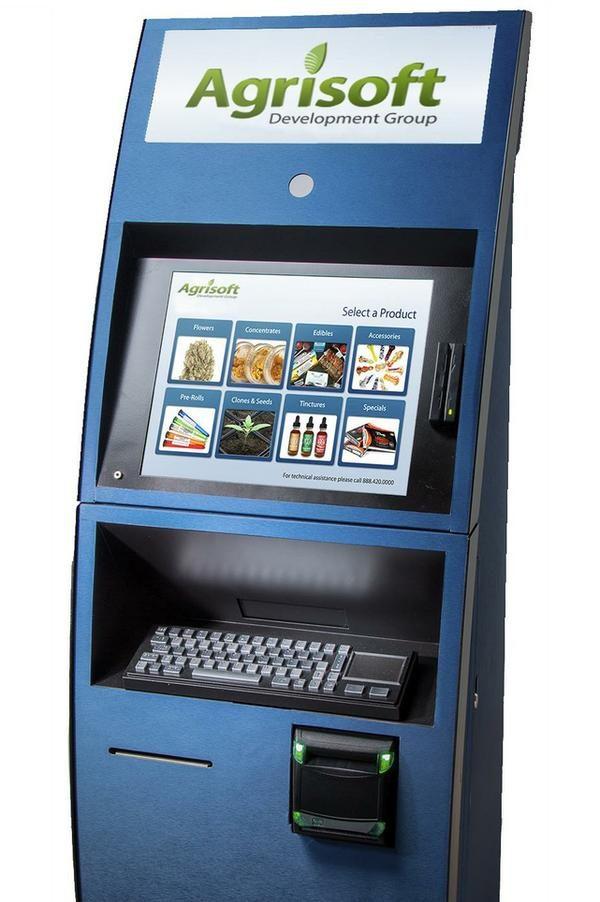 Odoo ERP implementation & Kiosk integration